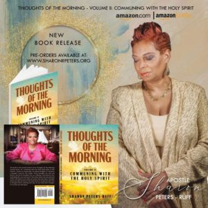 Thoughts of the morning Devotional book